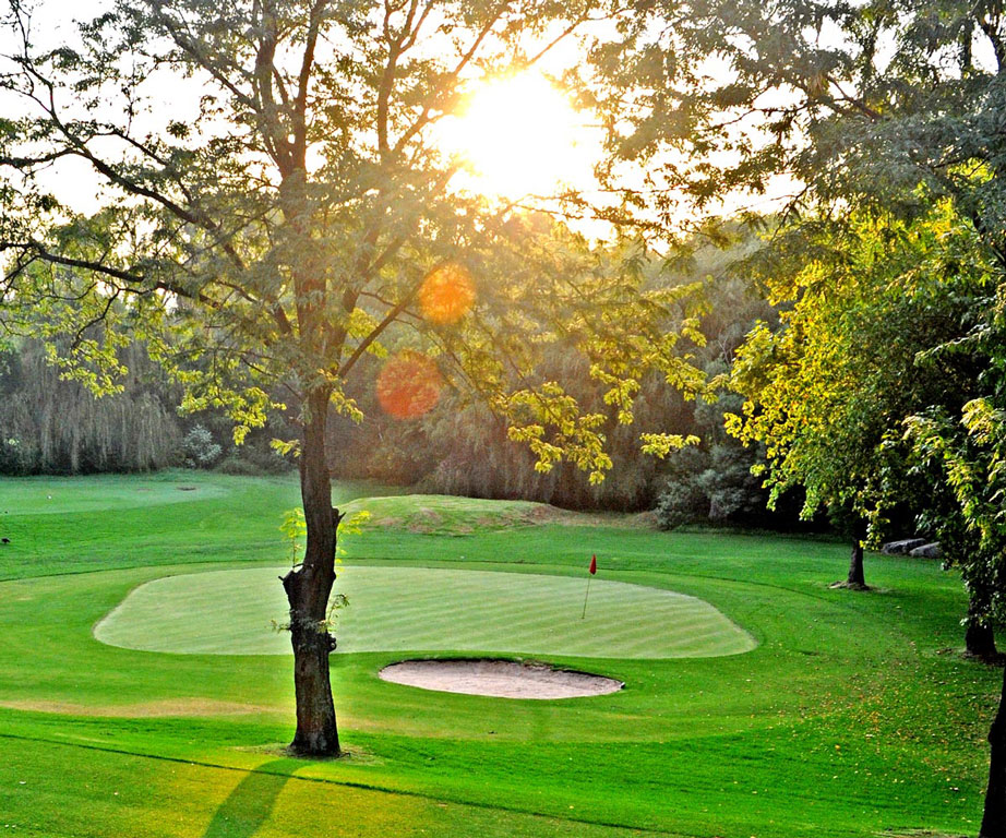 Creek 9 Course Randpark